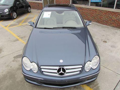 2006 Mercedes-Benz CLK350 3.5L | Medina, OH | Towne Cars in Medina, OH