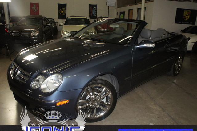 Used mercedes benz clk class for sale in glendale az 8 for Mercedes benz tempe