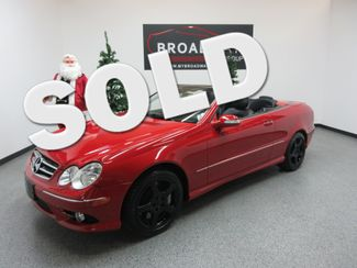 2006 Mercedes-Benz CLK500 5.0L Farmers Branch, TX