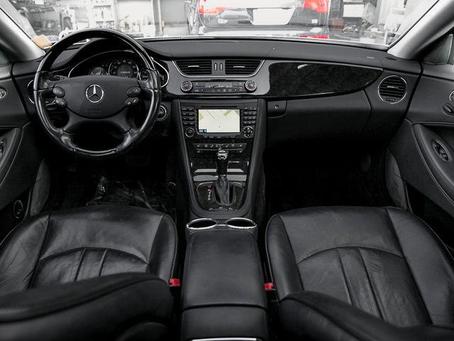 2006 Mercedes-Benz CLS500 Burbank, CA 8