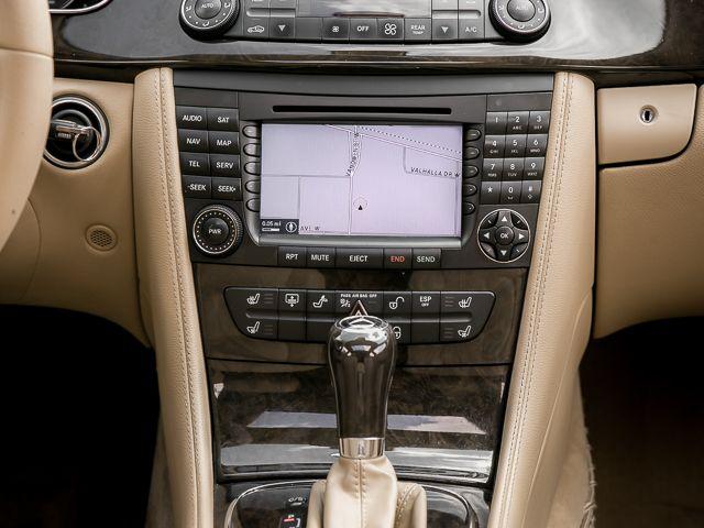 2006 Mercedes-Benz CLS500 Burbank, CA 15