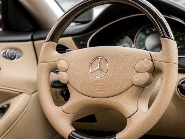 2006 Mercedes-Benz CLS500 Burbank, CA 16