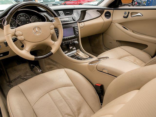 2006 Mercedes-Benz CLS500 Burbank, CA 9