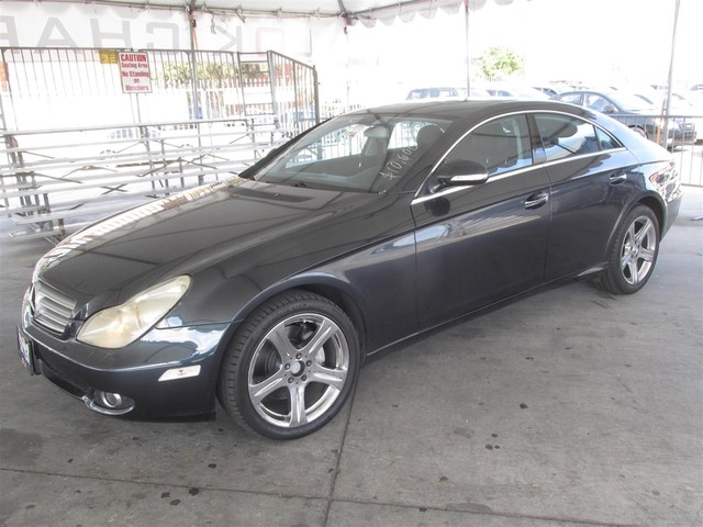 2006 Mercedes CLS500 Please call or e-mail to check availability All of our vehicles are availa