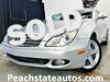 2006 Mercedes-Benz CLS500 Coupe Marietta, GA