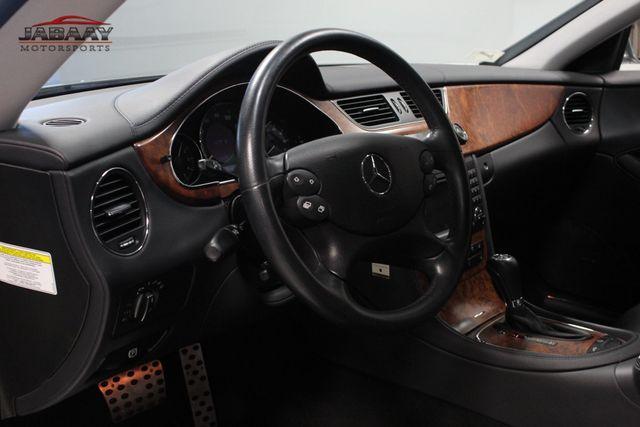 2006 Mercedes-Benz CLS500 Merrillville, Indiana 9
