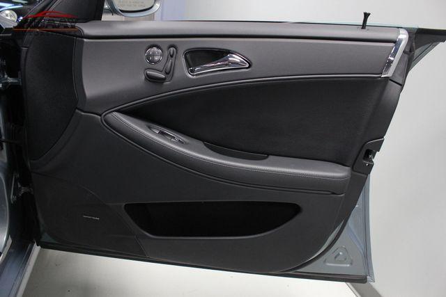 2006 Mercedes-Benz CLS500 Merrillville, Indiana 25
