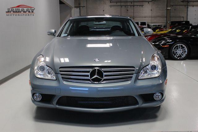 2006 Mercedes-Benz CLS500 Merrillville, Indiana 7