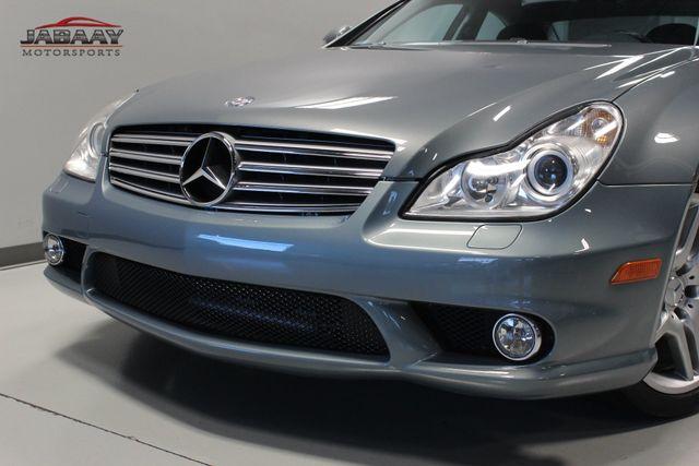 2006 Mercedes-Benz CLS500 Merrillville, Indiana 31