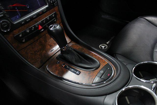 2006 Mercedes-Benz CLS500 Merrillville, Indiana 21