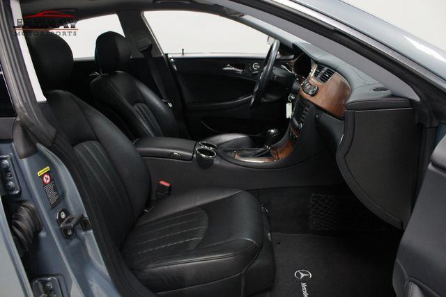 2006 Mercedes-Benz CLS500 Merrillville, Indiana 15