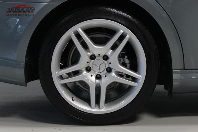 2006 Mercedes-Benz CLS500 Merrillville, Indiana 47
