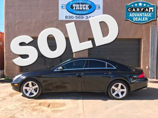 2006 Mercedes-Benz CLS500  | Pleasanton, TX | Pleasanton Truck Company in Pleasanton TX