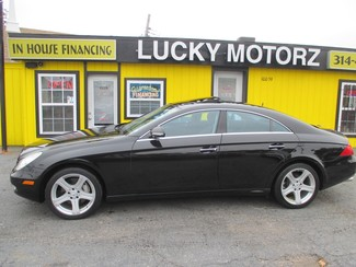 2006 Mercedes-Benz CLS500 SPORTS Saint Ann, MO