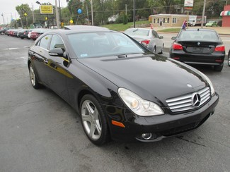2006 Mercedes-Benz CLS500 SPORTS Saint Ann, MO 1