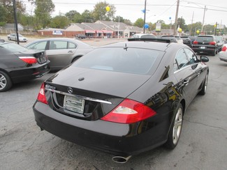 2006 Mercedes-Benz CLS500 SPORTS Saint Ann, MO 10