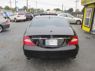 2006 Mercedes-Benz CLS500 SPORTS Saint Ann, MO 11