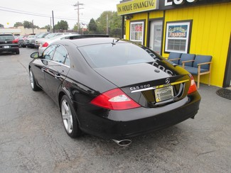 2006 Mercedes-Benz CLS500 SPORTS Saint Ann, MO 12