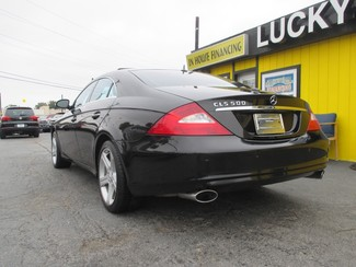 2006 Mercedes-Benz CLS500 SPORTS Saint Ann, MO 13