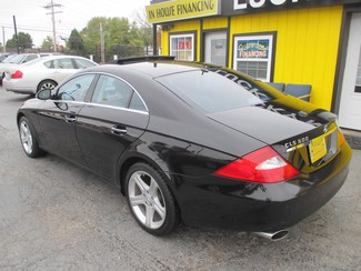 2006 Mercedes-Benz CLS500 SPORTS Saint Ann, MO 14
