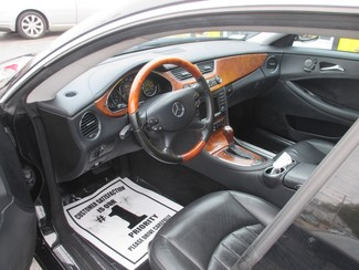 2006 Mercedes-Benz CLS500 SPORTS Saint Ann, MO 15