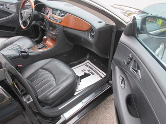 2006 Mercedes-Benz CLS500 SPORTS Saint Ann, MO 18