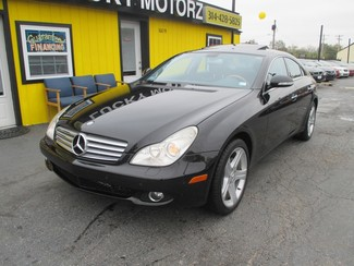 2006 Mercedes-Benz CLS500 SPORTS Saint Ann, MO 2