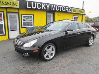 2006 Mercedes-Benz CLS500 SPORTS Saint Ann, MO 3
