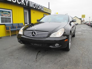 2006 Mercedes-Benz CLS500 SPORTS Saint Ann, MO 4