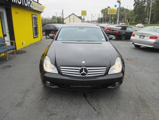 2006 Mercedes-Benz CLS500 SPORTS Saint Ann, MO 6