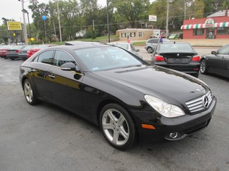 2006 Mercedes-Benz CLS500 SPORTS Saint Ann, MO 7