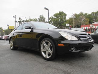 2006 Mercedes-Benz CLS500 SPORTS Saint Ann, MO 8