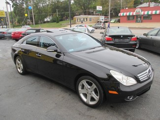 2006 Mercedes-Benz CLS500 SPORTS Saint Ann, MO 9