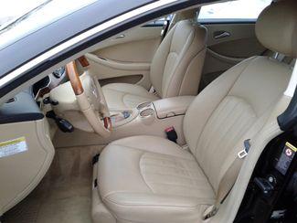 2006 Mercedes-Benz CLS500   city Virginia  Select Automotive (VA)  in Virginia Beach, Virginia