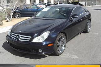 2006 Mercedes-Benz CLS55 AMG*V8 KOMPRESSOR*SUPERCHARGED*469HP*AIRMATIC* Las Vegas, Nevada