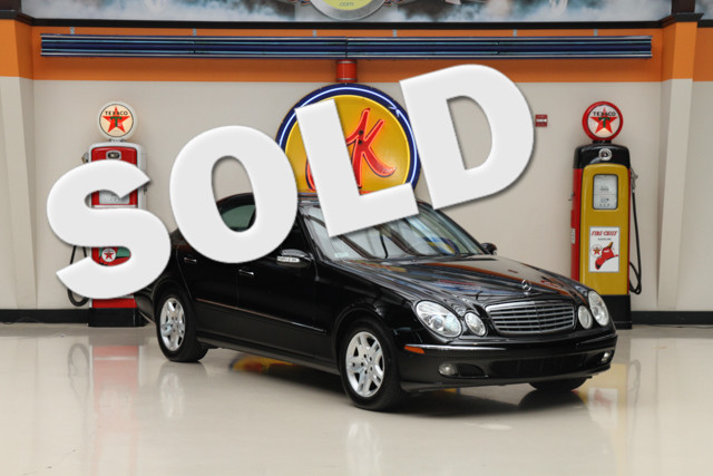 2006 Mercedes E350 35L This 2006 Mercedes-Benz E350 is in great shape with 96 215 miles The E350