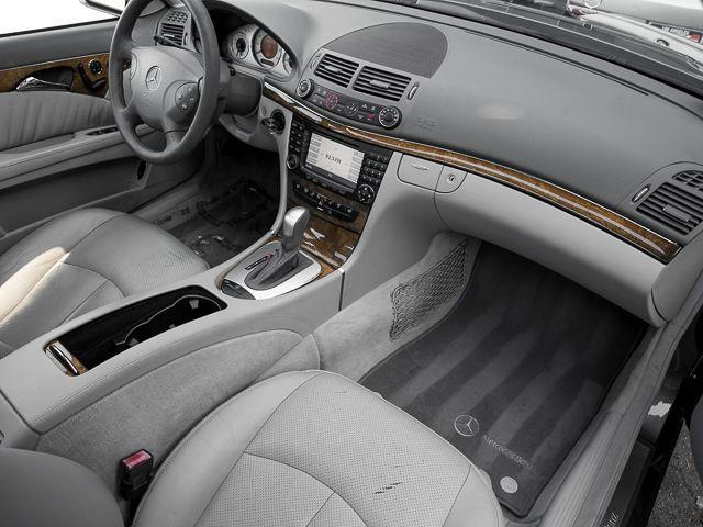 2006 Mercedes-Benz E350 3.5L Burbank, CA 12