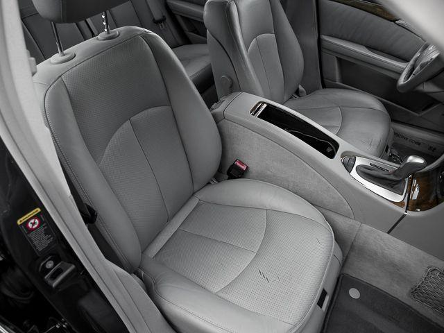 2006 Mercedes-Benz E350 3.5L Burbank, CA 14
