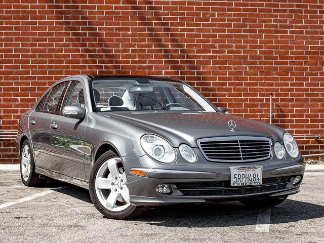 2006 Mercedes-Benz E350 3.5L Burbank, CA 2