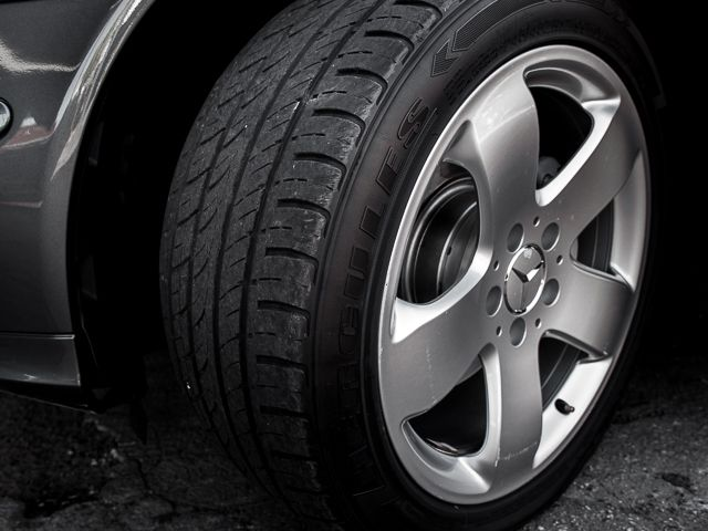 2006 Mercedes-Benz E350 3.5L Burbank, CA 20