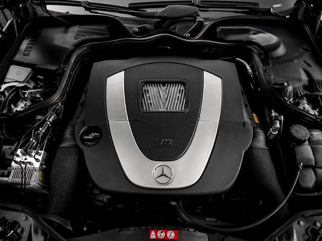 2006 Mercedes-Benz E350 3.5L Burbank, CA 22