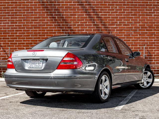 2006 Mercedes-Benz E350 3.5L Burbank, CA 3