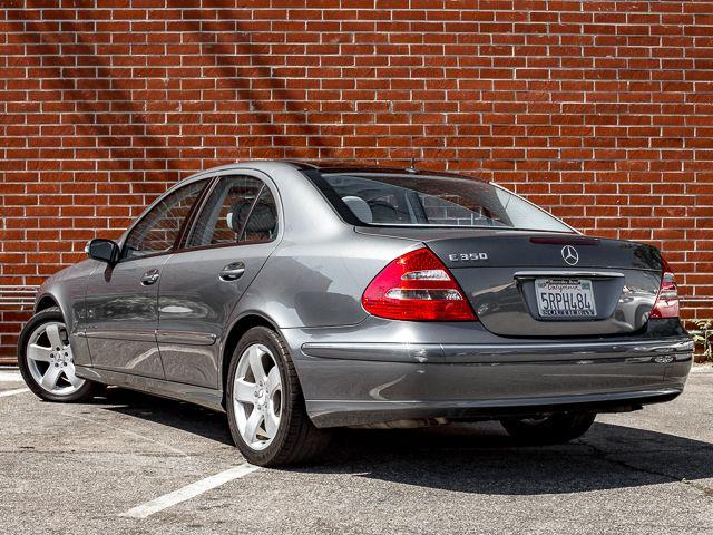2006 Mercedes-Benz E350 3.5L Burbank, CA 5