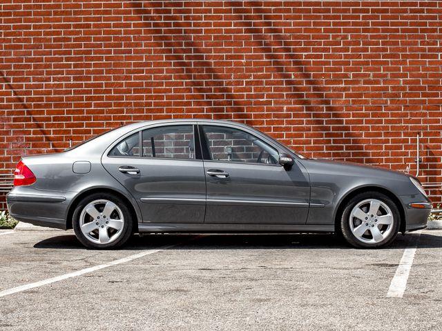 2006 Mercedes-Benz E350 3.5L Burbank, CA 7