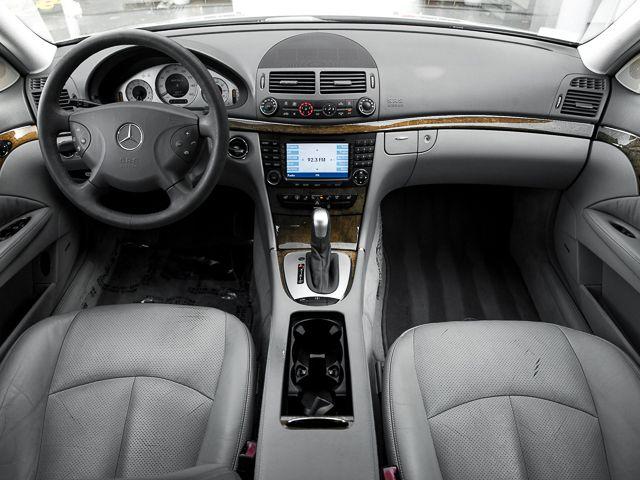 2006 Mercedes-Benz E350 3.5L Burbank, CA 8