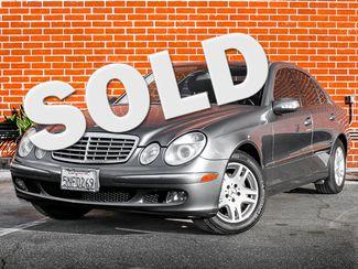 2006 Mercedes-Benz E350 3.5L Burbank, CA
