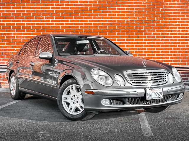 2006 Mercedes-Benz E350 3.5L Burbank, CA 1