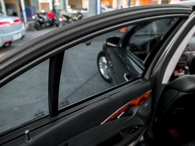 2006 Mercedes-Benz E350 3.5L Burbank, CA 15
