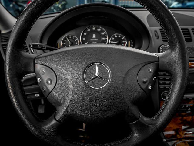 2006 Mercedes-Benz E350 3.5L Burbank, CA 21