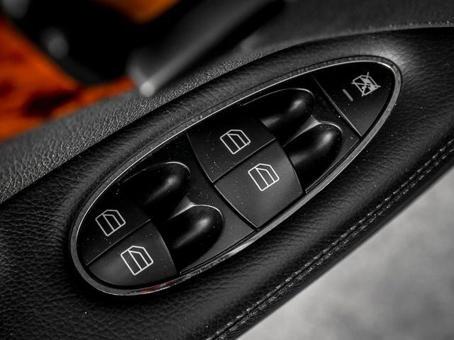 2006 Mercedes-Benz E350 3.5L Burbank, CA 23